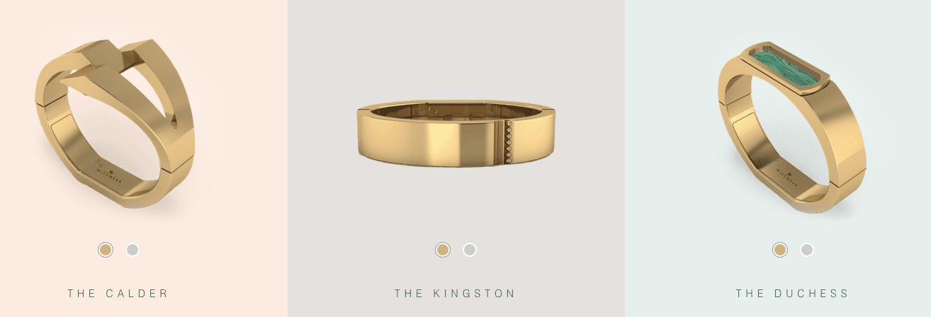 WiseWear Bracelets Combine Fashion with Safety