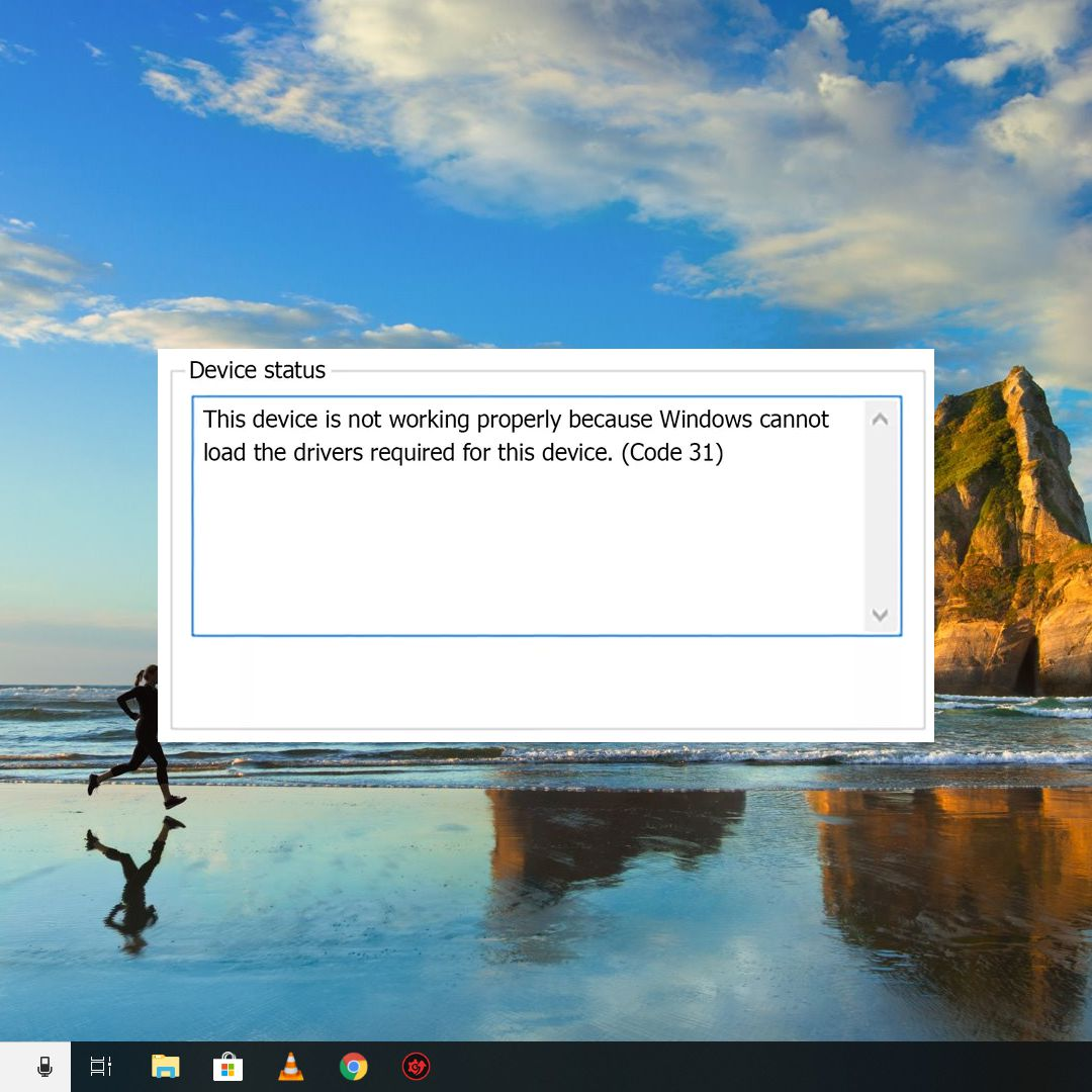 How to Fix Code 31 Errors in Windows