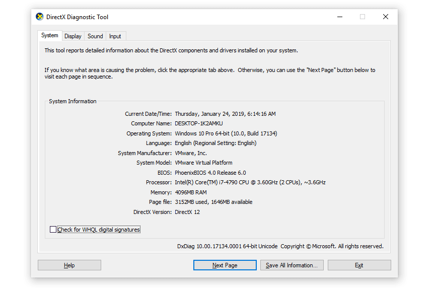 How to Download and Install DirectX (12, 11, 10, 9)