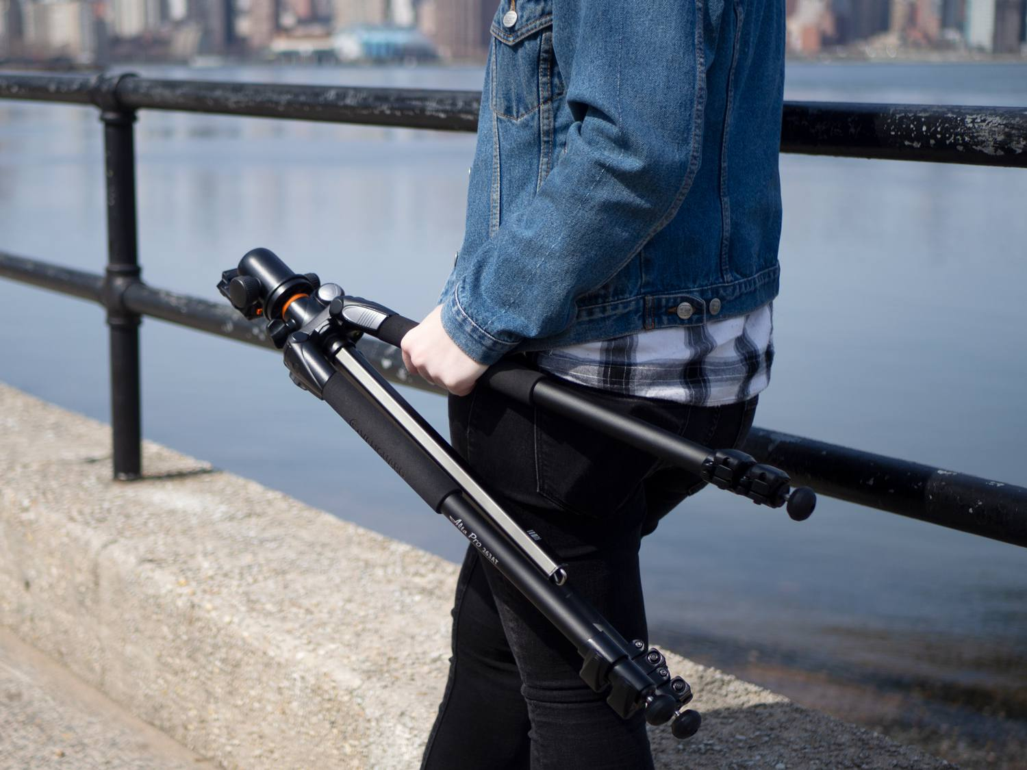 Vanguard Alta Pro Review: Full-Featured, Full-Size Tripod for Studios